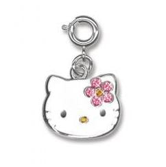 Charm It Hello Kitty Face Charm