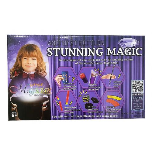 Little Magician Amethyst Edition Stunning Magic