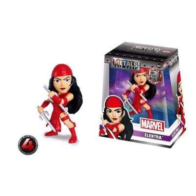 Marvel Metals Die Cast Elektra