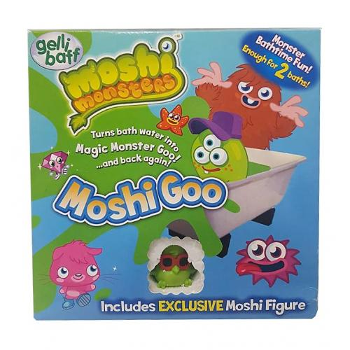 Gelli Baff Moshi Monsters Moshi Goo