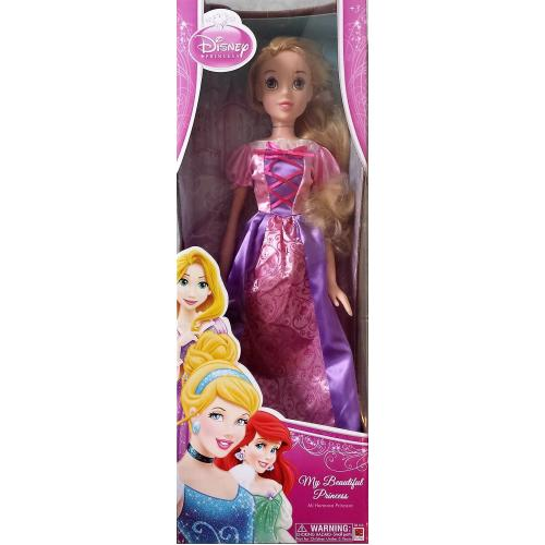 Disney Princesa My Beautiful Princess Rapunzel