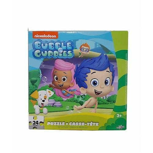 Nickelodeon Bubble Guppies Puzzle