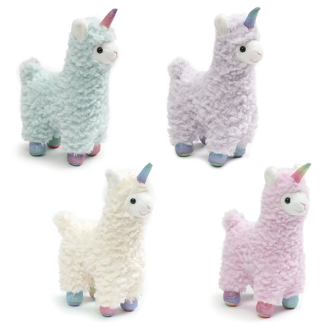 Llamacorn Chatters - assorted
