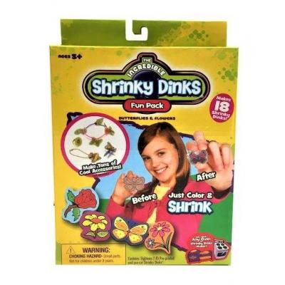 Shrinky Dinks Fun Pack Beach Time