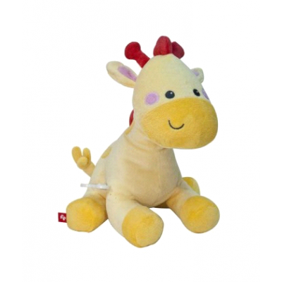 Fisher Price Musical Waggy Giraffe