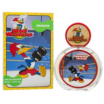 Woody Woodpecker EDT Bruiser 50ml