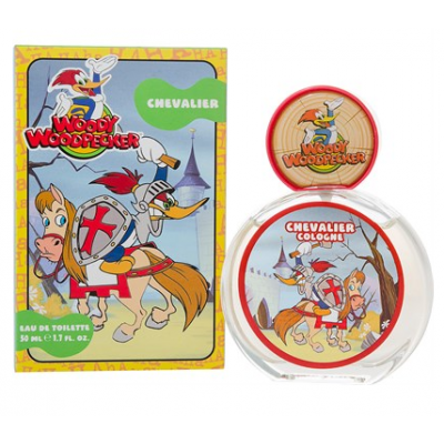 Woody Woodpecker EDT Chevalier 50ml