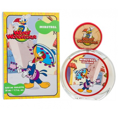 Woody Woodpecker EDT Minstrel 50ml