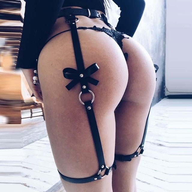 Sexy Harness For Women