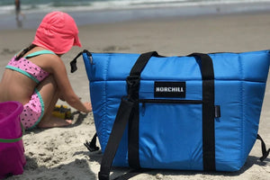 The Advantages of a Cooler Bag as Against a Hard Cooler