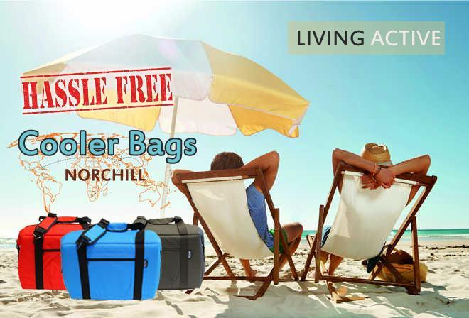 Hassle Free Cooler Bags