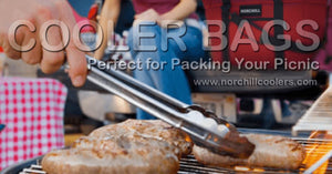 Keep Your Travel Food Safe in Insulated Cooler Bags