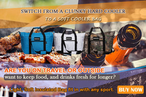 Norchill portable coolers