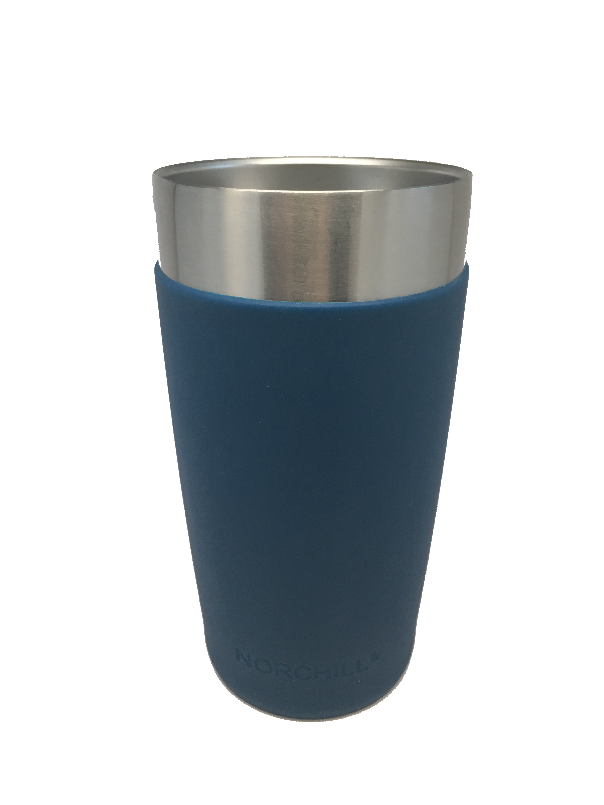 UNIVERSAL COLORED TUMBLER-SKINZ™ - 20 OZ