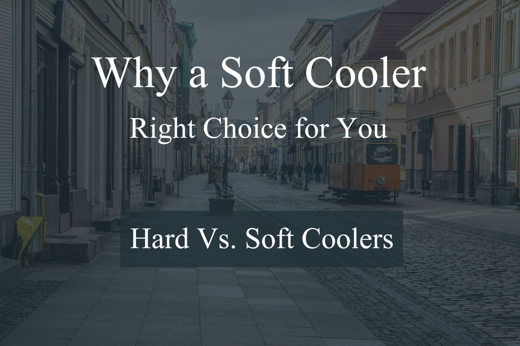 Why need soft cooler