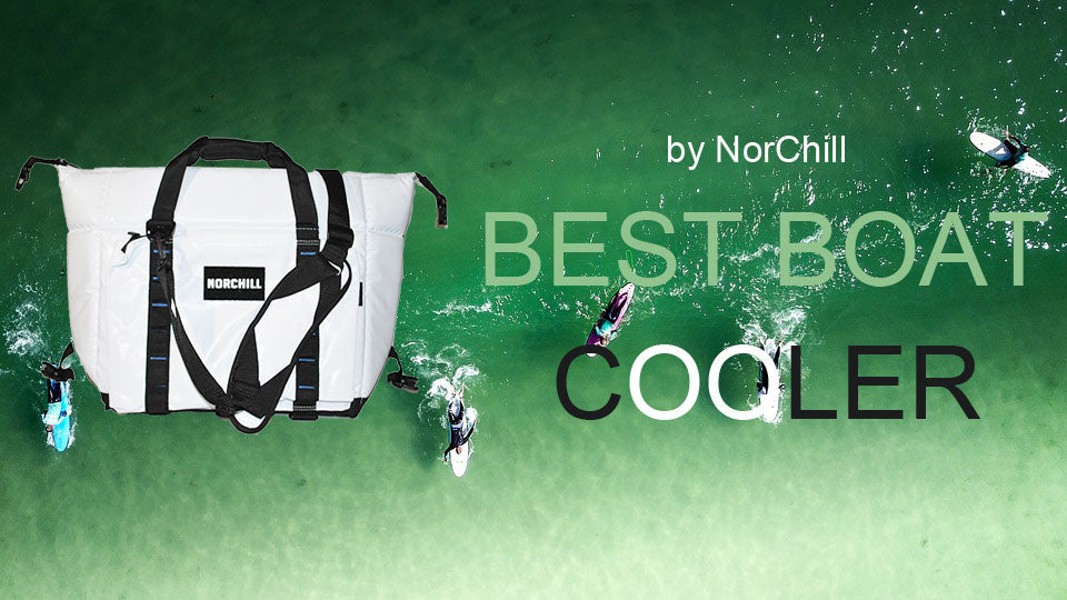 best beach and boat coolers