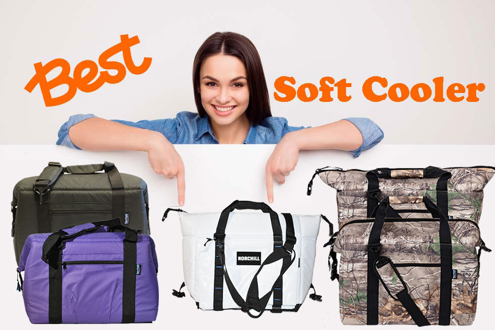 Best Soft Cooler Bags