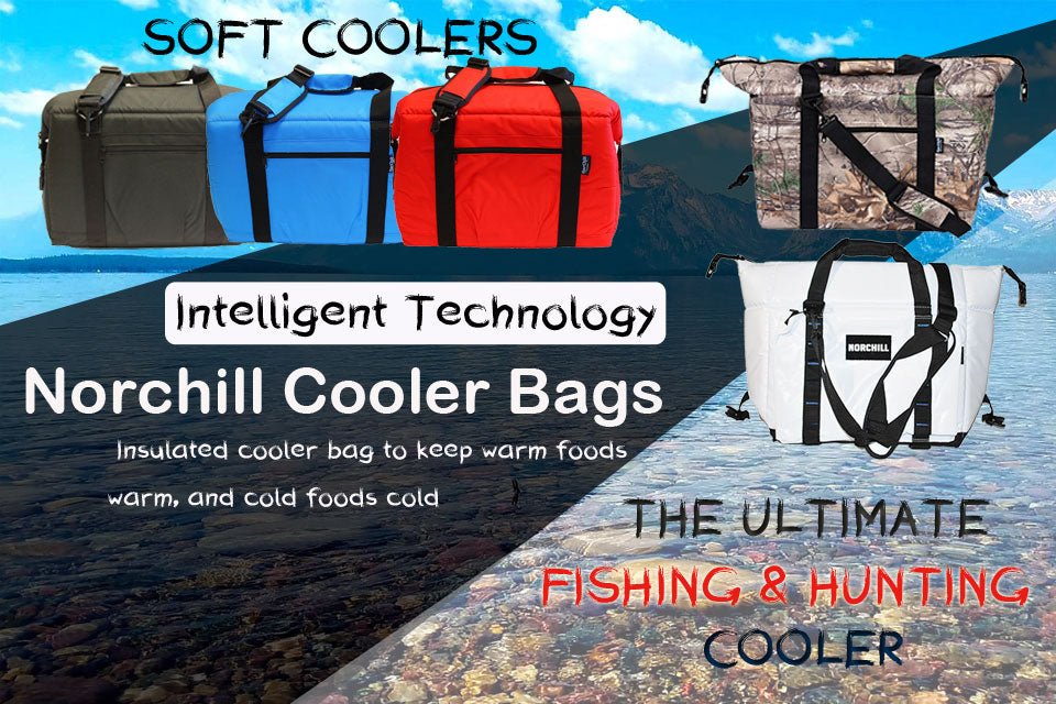 Innovation in Cooler Technology