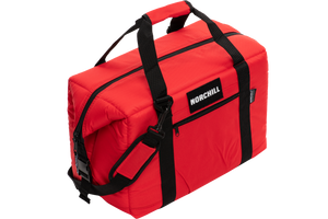 VOYAGER SERIES RED COOLER