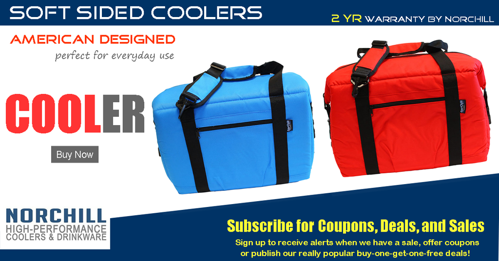 soft sided coolers