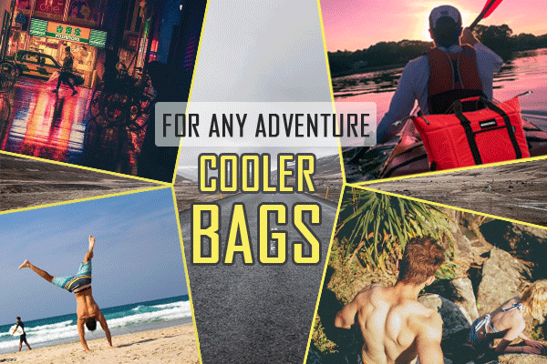 Perfect for Any On The Go Adventure