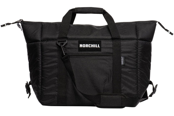 Outlet ~ Voyager Series (Black) - NorChill® Coolers & Drinkware