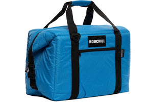 Voyager - Blue Cooler Bag - NorChill® Coolers & Drinkware