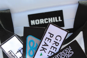 Patch-IT™ Custom Embroidered Patches - NorChill® Coolers & Drinkware