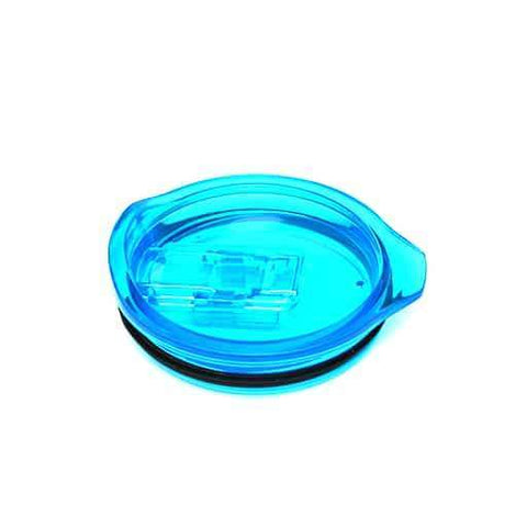 NorChill 20 oz Blue Tumbler Lid