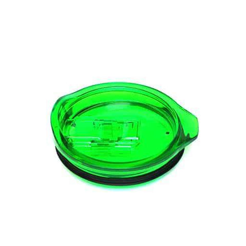 NorChill 20 oz Green Tumbler Lid