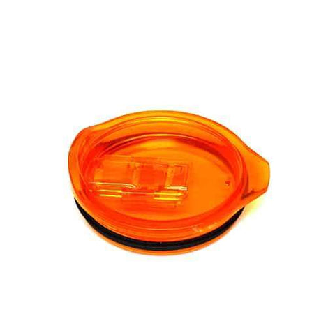 NorChill 20 oz Orange Tumbler Lid