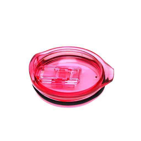NorChill 20 oz Pink Tumbler Lid