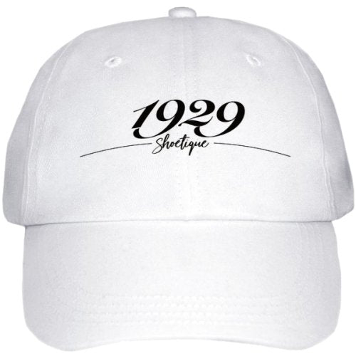1929 Shoetique Dad Cap