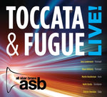 "All Star Brass - ""Toccata & Fugue: Live in Concert 2012"""
