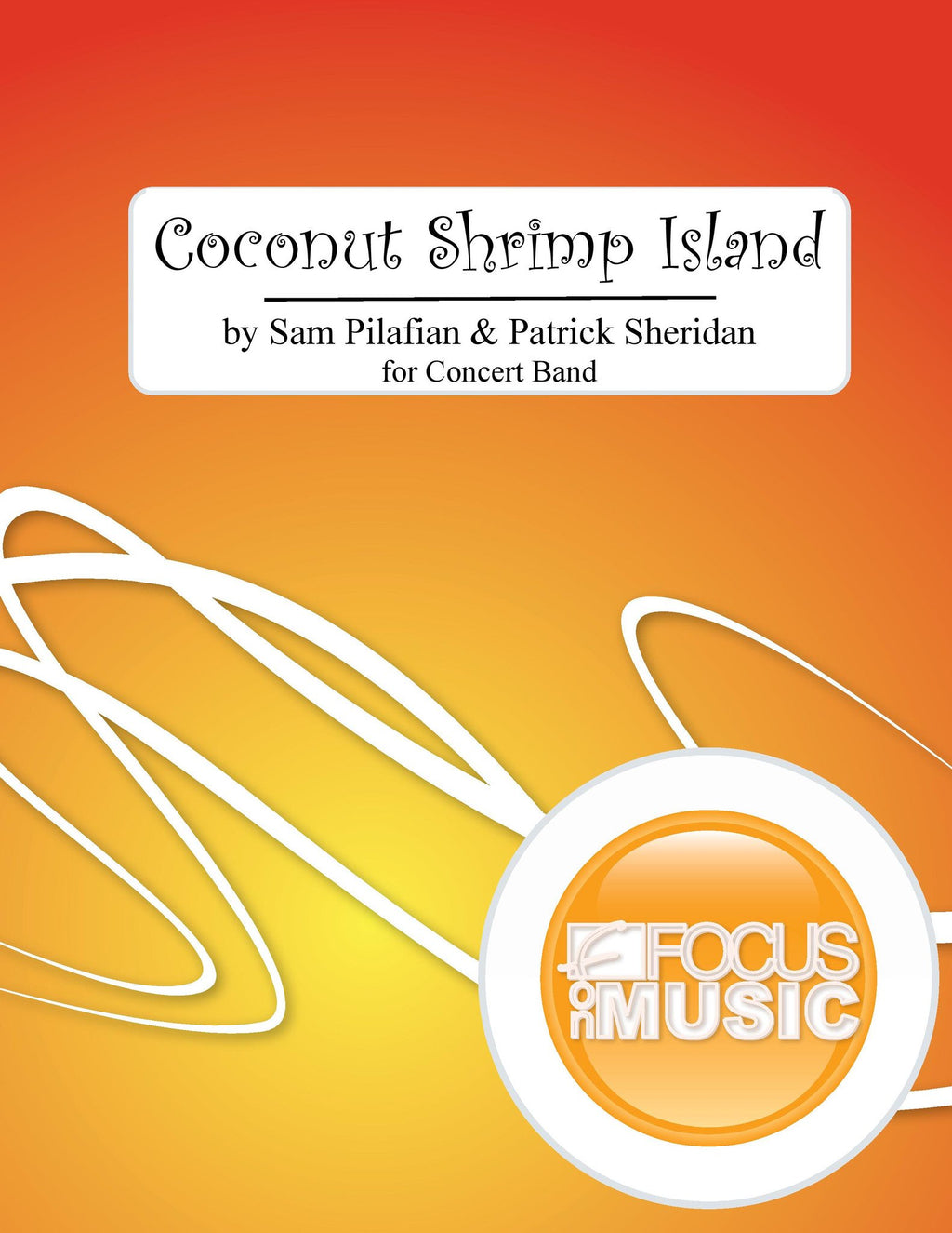 Coconut Shrimp Island