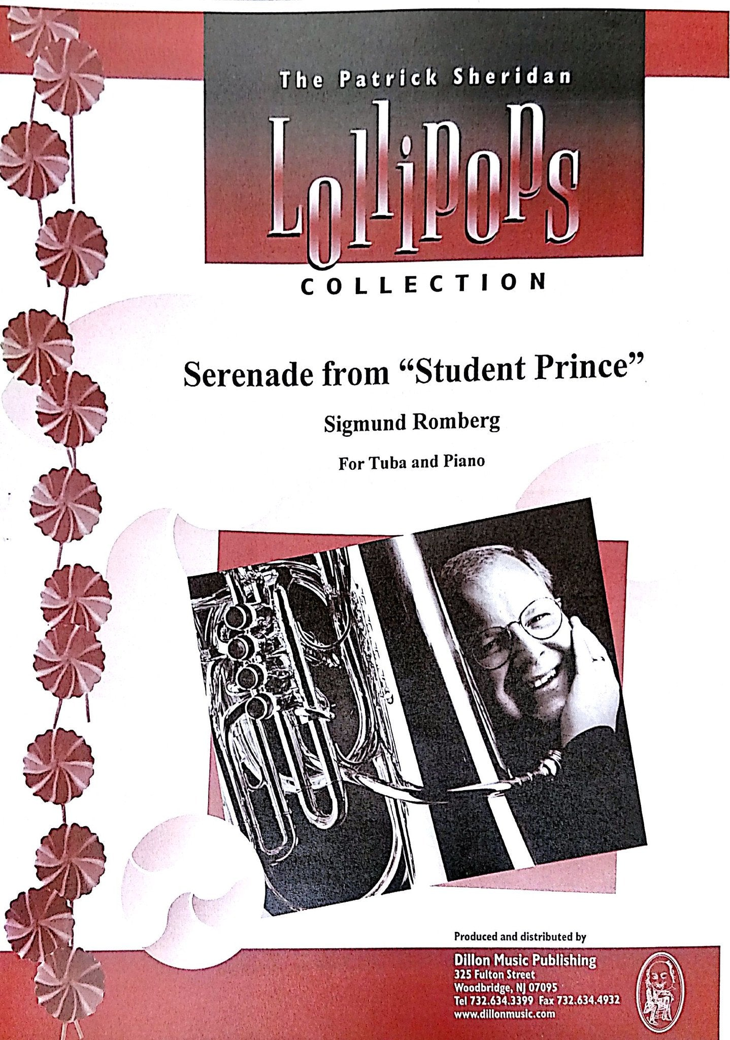 "Serenade from ""Student Prince"""