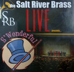 "Salt River Brass presents ""S'Wonderful"""