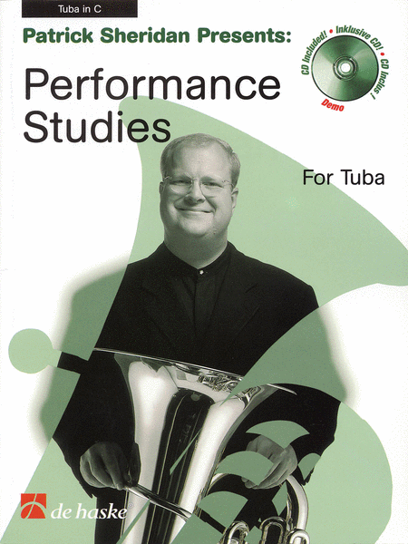 Performance Studies for Tuba