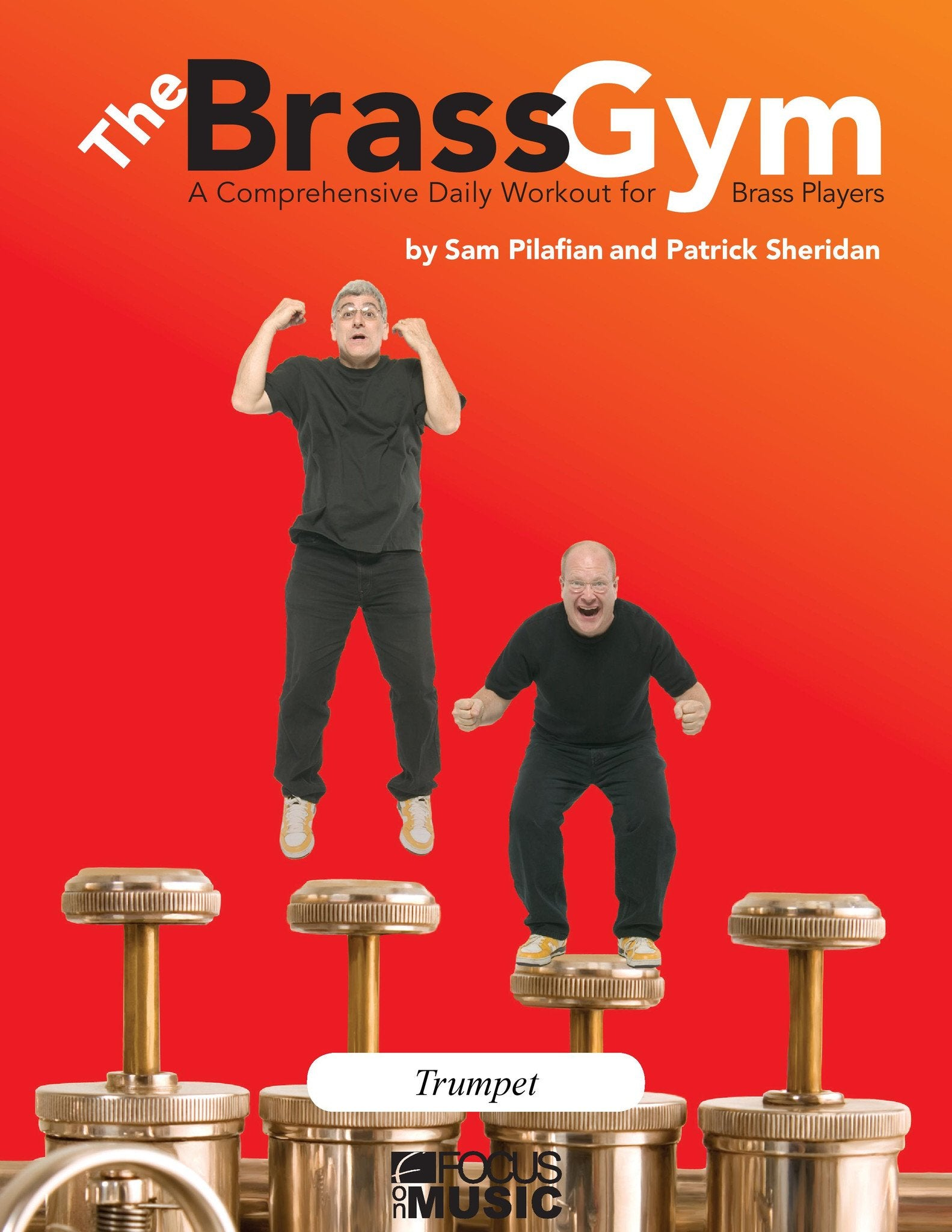 The Brass Gym