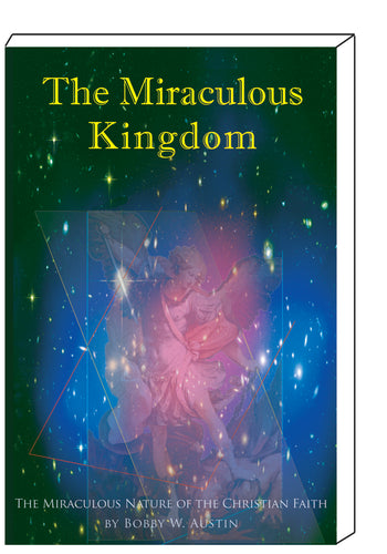 THE MIRACULOUS KINGDOM 10 books at 50% DISCOUNT