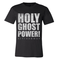 Holy Ghost Power Tee