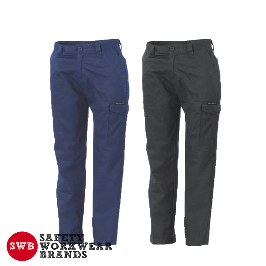 6862a0fd2bcc9 DNC Workwear - Ladies Digga Cool Breeze Cargo Pants 3356 – Safety ...
