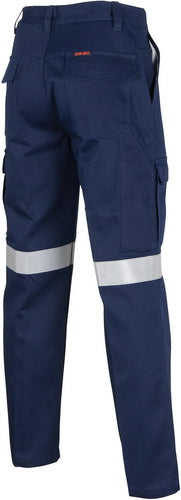 9de7bae24af3 DNC Workwear - Patron Saint Flame Retardant Cargo Pants with 3M F R Tape  3419