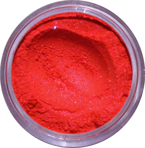 Candy Apple Loose Eyeshadow Pigment