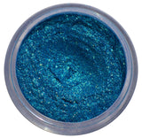blue sea blue sea green loose eyeshadow pigment loose pigment glitter eyeshadow toffee cosmetics bronze foiled pigments loose glitter