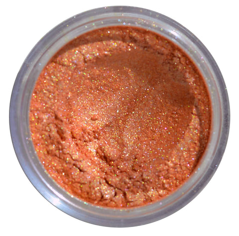 Luxe Rose Loose Eyeshadow Pigment