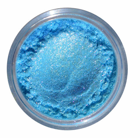 Island Loose Eyeshadow Pigment