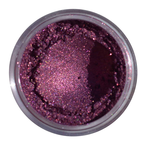Plumberry Loose Eyeshadow Pigment