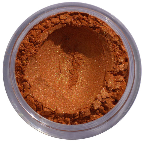 Pumpkin Spice Loose Eyeshadow Pigment