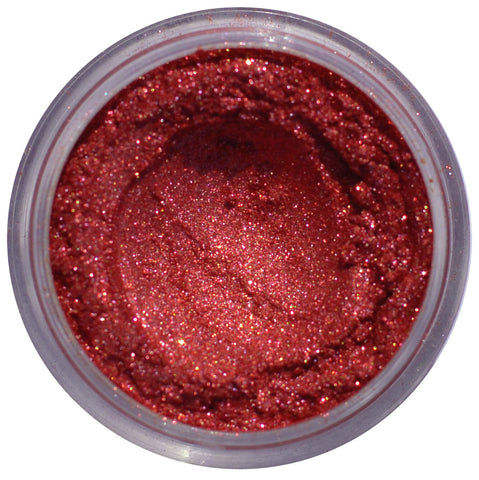 Red Velvet Loose Eyeshadow Pigment